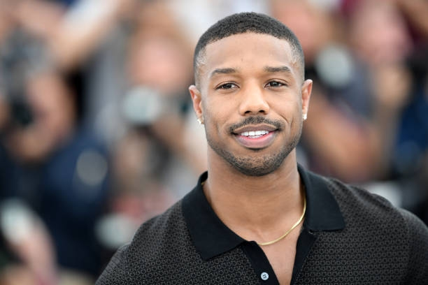 Michael B. Jordan Talks About How Learned To Hold His Breath For A Very Long Time During The Production of Tom Clancy's Without Remorse