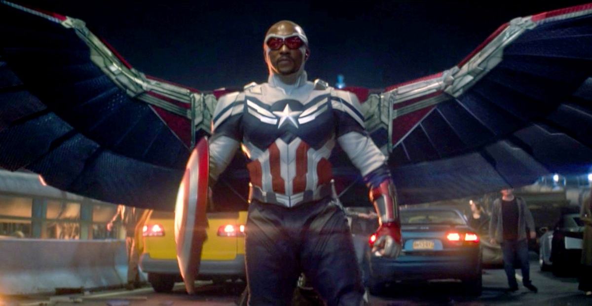 Falcon And Winter Soldier's Head Writer Shares Why Karli Morgenthau's Ending Had To Be 'Emotional' For Sam Wilson