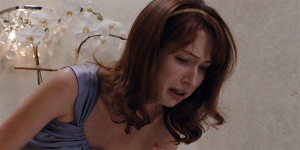 It Turns Out That Bridesmaids' Epic Food Poisoning Scene Removed A Spectacularly Gross Moment
