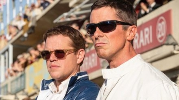 Le Mans 66: A Very Intriguing and Entertaining Movie