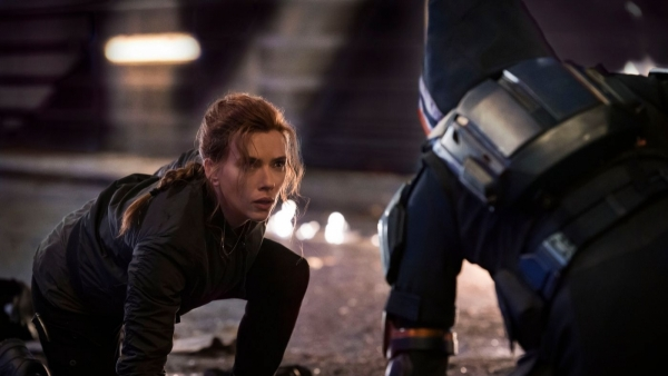Black Widow -  A Well-Deserved Solo Movie