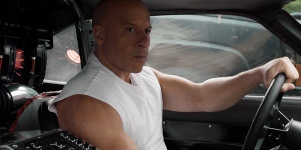F9's Vin Diesel Talks About Playing Dom For Two Decades And One Big Thing His Father Pointed Out To Him