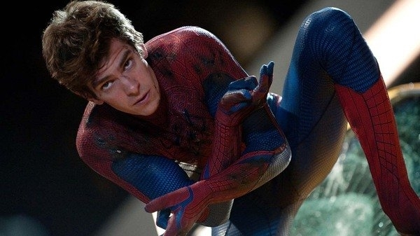 Andrew Garfield Has No Issues With The Many Spider-Man Movies Around