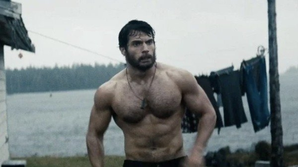 Henry Cavill Shares How He Trains On Long Shoots And Preps For All Those Shirtless Scenes