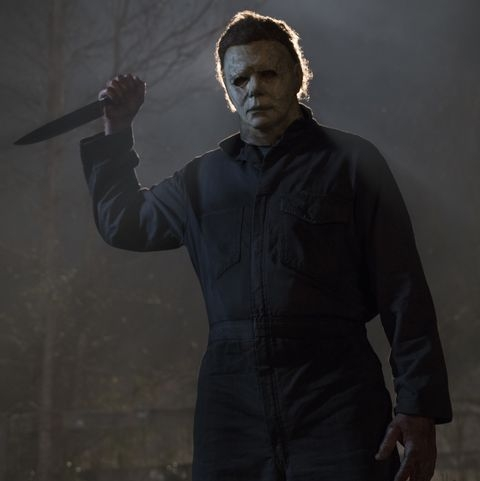Halloween Kills Director Talks About The Challenges Of Filming Michael Myers